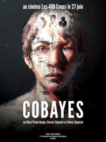 #film COBAYES au #cinema Les 400 Coups de #Châtellerault @YvainReydy | Chatellerault, secouez-moi, secouez-moi! | Scoop.it