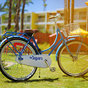 Bicycles At Hotels: The Latest Amenity | Bicycle Safety and Accident Claims in CA | Scoop.it