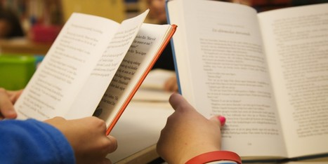 Lessons on Leadership from Children's Books - Huffington Post | bibliofilie | Scoop.it