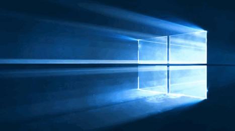 Cómo actualizar en limpio a Windows 10 y averiguar el número de licencia | SOM | Scoop.it