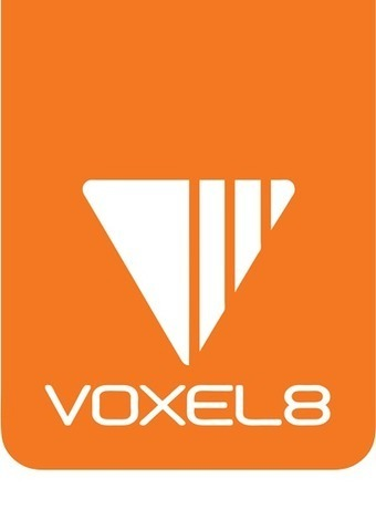 Voxel8 | art web science and stuffs | Scoop.it