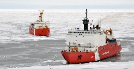 Offshore bid to build bigger Canada passes from scientists to diplomats and lawyers | Canada Today | Scoop.it