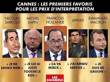 Libye: Sarkozy perd face à Mediapart | HUMAN RIGHTS ? | Scoop.it