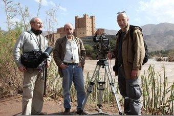 Jacques Renoir récompensé pour un film tourné au Maroc - Nice-Matin   En Compet'   Scoop.it