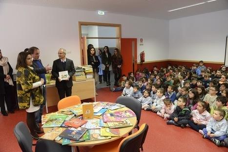 Guimarães é o segundo concelho do país com mais bibliotecas escolares | Pelas bibliotecas escolares | Scoop.it