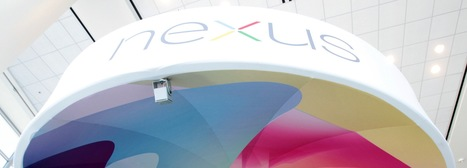 Leaked LG manual seems to reveal details of the next Nexus smartphone | Technology | Scoop.it