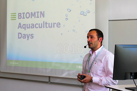 Mycotoxins represent a Real Risk to Aquaculture: BIOMIN Aqua Days | Aquaculture Directory | Aquaculture Directory | Scoop.it