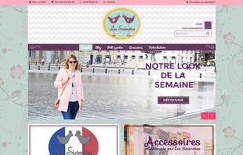 Les Sisterettes | Front-end, Back-end, Dev | Scoop.it