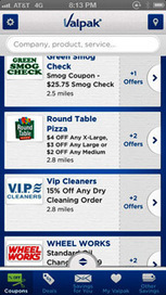 MMA Creating Mobile Coupon Ad Standard | Mobile Marketing and Commerce | Scoop.it