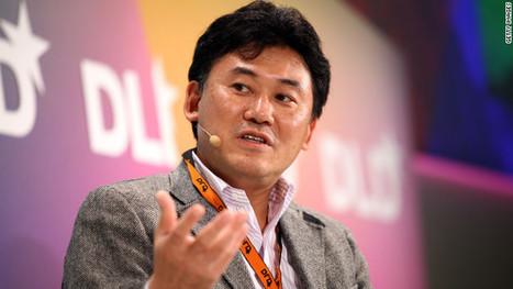 Rakuten CEO quits government panel, criticizes failed Abenomics | Socio-economic issues of Japan | Scoop.it