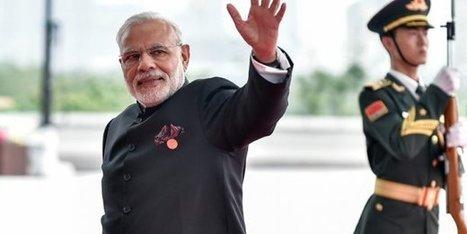 COP21: l'Inde ratifiera l'accord de Paris   Equilibre des énergies   Scoop.it