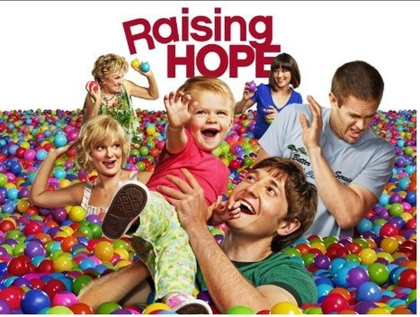 "Twitter to debut Fox series ""Raising Hope"" before TV premiere - Variety 