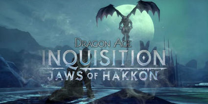 Dragon Age: Inquisition 'Jaws of Hakkon' out in may on Xbox 360, PS4, and PS3 | myproffs.co.uk- gaming news | Scoop.it