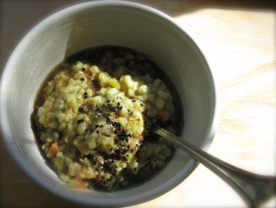 Kichari: 'voedsel der goden' « ninasanablog | Voeding en Ayurveda | Scoop.it