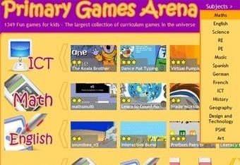 AIM Games | Digital Delights - Avatars, Virtual Worlds, Gamification | Scoop.it
