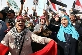 Egypt's crisis may prompt army to return to politics | Égypt-actus | Scoop.it