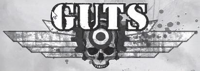 Guts: l'Interview | Jeux de Rôle | Scoop.it