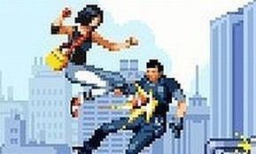 Pixel Art : des jeux modernes en version 8-bit et 16-bit | Ptite Linuxienne | Scoop.it