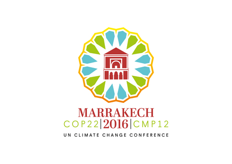 La COP 22 dévoile son identité visuelle -  7 au 18 novembre Marrakech, Maroc | FTN press review | Scoop.it