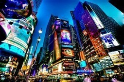 New York City: An Emerging Technological Hub | My Corporation | Scoop.it