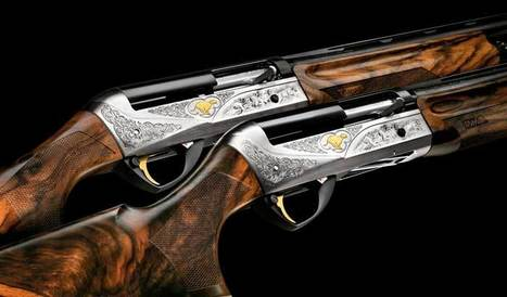 Benelli Armi Le Marche: Shotguns, Pistols, Rifles semi automatic | Le Marche another Italy | Scoop.it