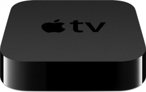 Apple CEO promises new products, says Apple TV no longer a 'hobby' - Chicago Tribune | Technology for productivity | Scoop.it