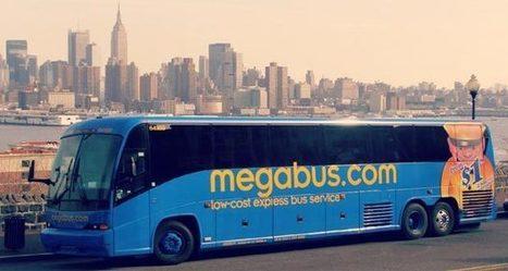 Express Delivery: Megabus Mega Deals | Thrifty Living | Scoop.it