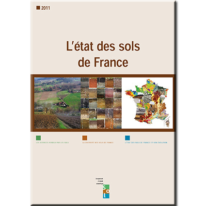 Gis Sol » Partageons la connaissance des sols | Scoop des Histoires Naturelles | Scoop.it