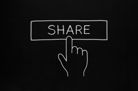 How To Tell Stories Others Want To Share | Storytelling | Scoop.it