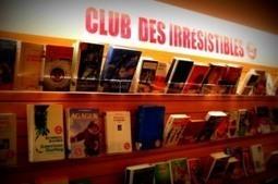 Le club des Irrésistibles : un bel exemple de médiation globale à Montréal- Le carnet de la rue Milton#1   BiblioLivre   Scoop.it