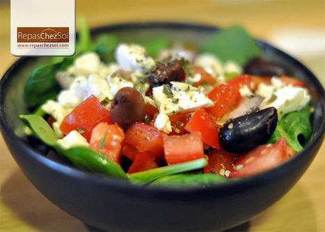 La cuisine grecque | Restaurant | Scoop.it