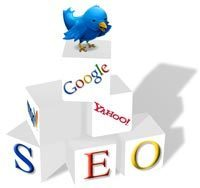 How Important Is Your Twitter Username To SEO? | Facebook, Twitter and the Optometry Practice | Scoop.it