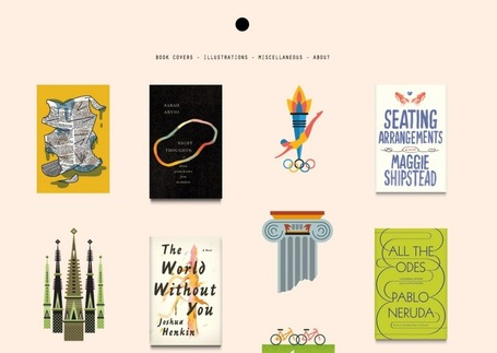 Top 10 Websites For Designers - September 2012 | HOW Design | Design Revolution | Scoop.it