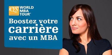 Parole de recruteur chez Amazon, via le QS TOPMBA/World MBA Tour | Formation professionnelle, eLearning, Serious games.. | Scoop.it