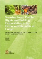 Securing Forest Peoples' Rights and Tackling Deforestation in the Democratic Republic of Congo | Forest Peoples Programme | Confidences Canopéennes | Scoop.it