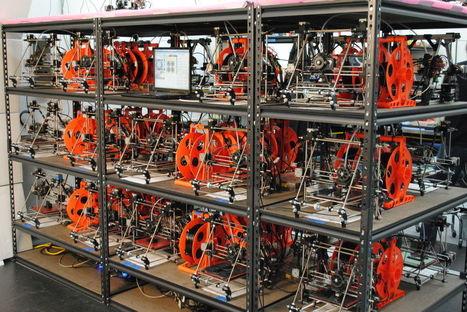 Výběr 3D tiskárny | Josef Prusa – 3D tisk a tiskárny | 3D print in Bohemia | Scoop.it
