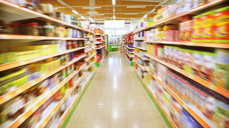How buying in bulk actually wastes food | Grist | CALS in the News | Scoop.it