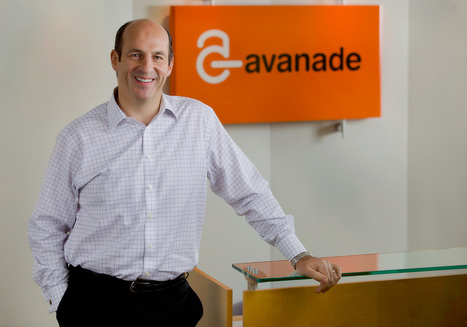 An Interview With Avanade's CEO: Are Your Ready For The Digital Workplace? I Maribel Lopez | Entretiens Professionnels | Scoop.it