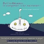 Outils-Réseaux : PagePrincipale | E-pedagogie, apprentissages en numérique | Scoop.it