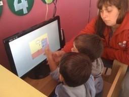 Educación de párvulos y TIC: nuevos contextos para el aprendizaje ... | EDUCACIÓN en Puerto TIC | Scoop.it