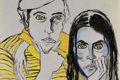 Alice Neel: The Subject and Me | The University of Edinburgh - Talbot Rice Gallery | Gender and art | Scoop.it