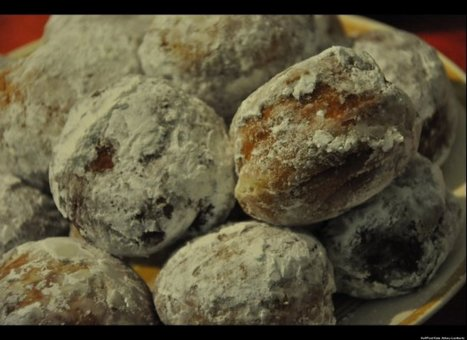 A Fat Tuesday Paczki.. Without The Fat? | Local Food Systems | Scoop.it