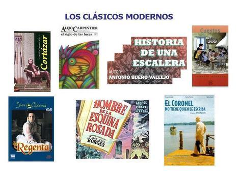 Spanish Bilingual Education: ¿Cómo enseñar los clásicos en una ...   INGLÉS   Scoop.it