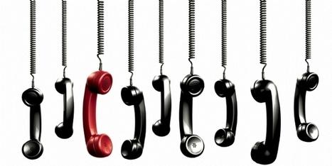 Prospection téléphonique: la liste Opposetel fait son arrivée | Prospection BtoB et Business Développement | Scoop.it