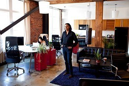 Push for Women, Minority Entrepreneurs | DGTS Digital | Scoop.it