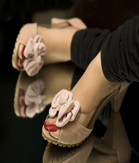 flat shoes trends 2014 | Zquotes | Hairstyles 2014 | Scoop.it