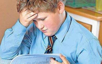 Dyslexia, Not Merely Developmental Reading Disorder | TopNews New Zealand | Winning The Internet | Scoop.it