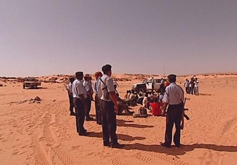 Tripoli pledges migrant deportation, armed border patrols to quel... - MaltaToday   Saif al Islam   Scoop.it