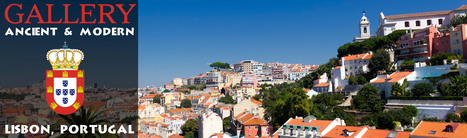Gallery: Ancient and Modern Lisbon, Portugal | International Bellhop | Ancient Spain | Scoop.it