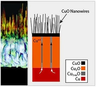 Copper nanowires now essential for new solar cells | Tracktec | Tracktec | Scoop.it